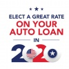 elect a great rate on your auto loan in 2020